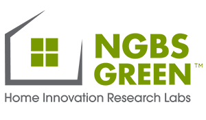 NGBS Green Home Innovation Research Labs Logo